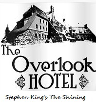 Overlooked gems check into the overlook Hotel